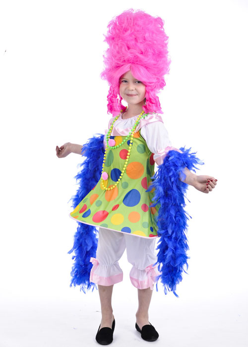 childrens party costume