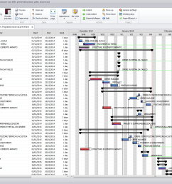 str vision cpm is a construction scheduling software which shows the critical path on which each event is linked to the following activities  [ 1920 x 1040 Pixel ]