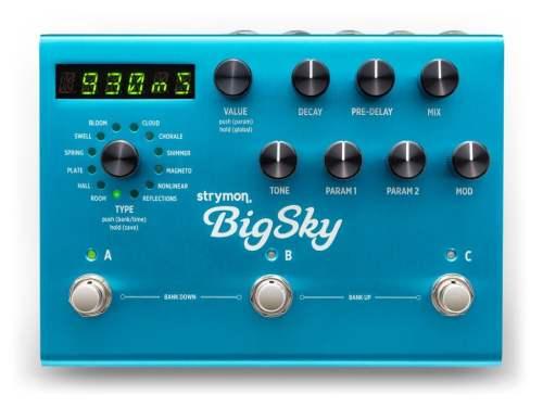 small resolution of bigsky reverberator reverb pedal