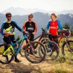 Nowe rowery all mountain marki BMC