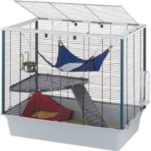Klatka dla szczurów Ferplast Furet Plus