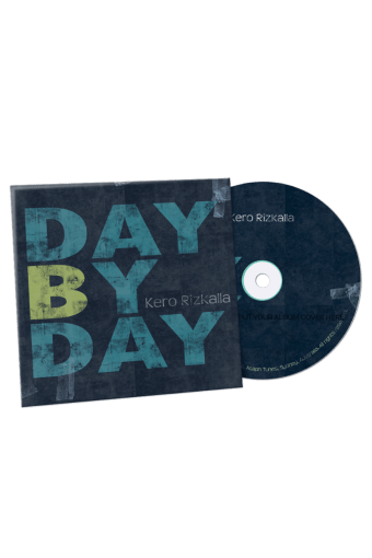 Day by Day Album - St Shenouda Press