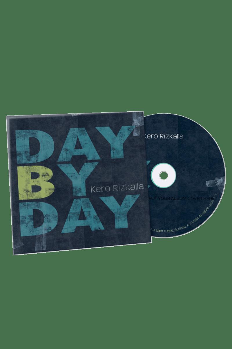Day by Day Album - St Shenouda Press
