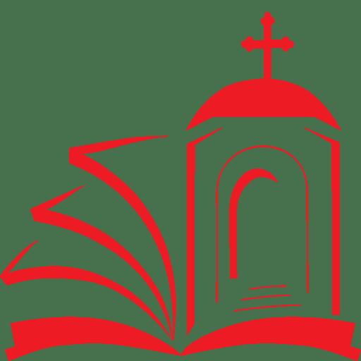 St Shenouda Press Logo