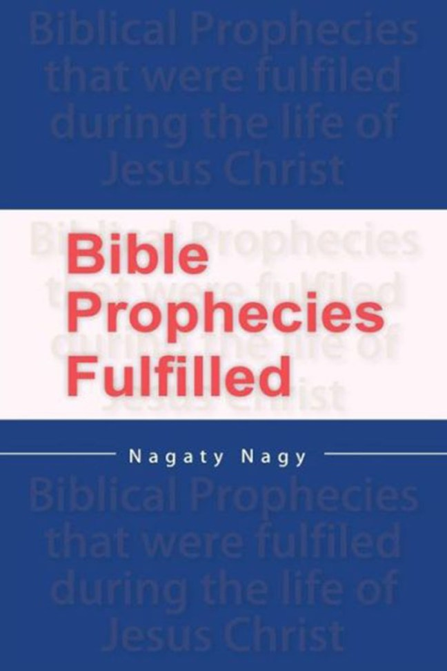 Bible Prophecies Fulfilled - St Shenouda Monastery Publications Store