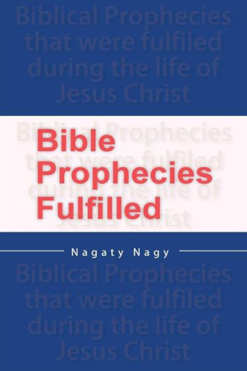 Bible Prophecies Fulfilled: St Shenouda Press- Coptic Orthodox Store