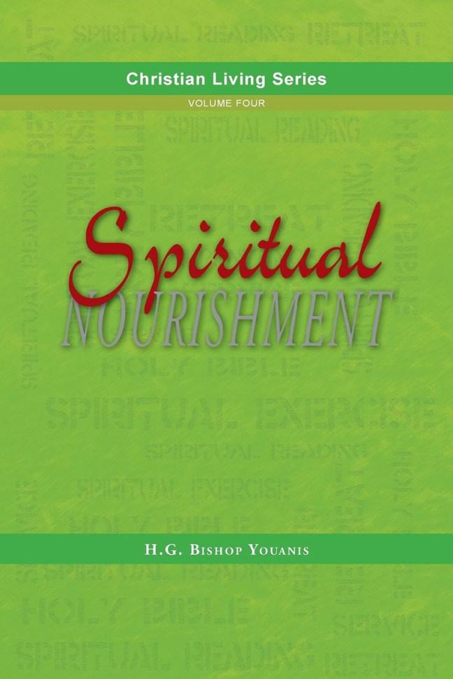 Spiritual Nourishment - St Shenouda Monastery Publications Store
