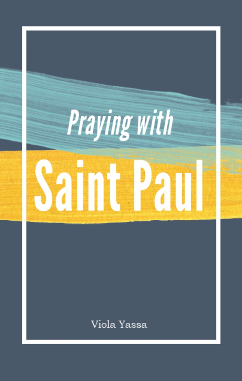 Praying with Saint Paul: St Shenouda Press- Coptic Orthodox Store