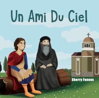 Un Ami Du Ciel: St Shenouda Press- Coptic Orthodox Store
