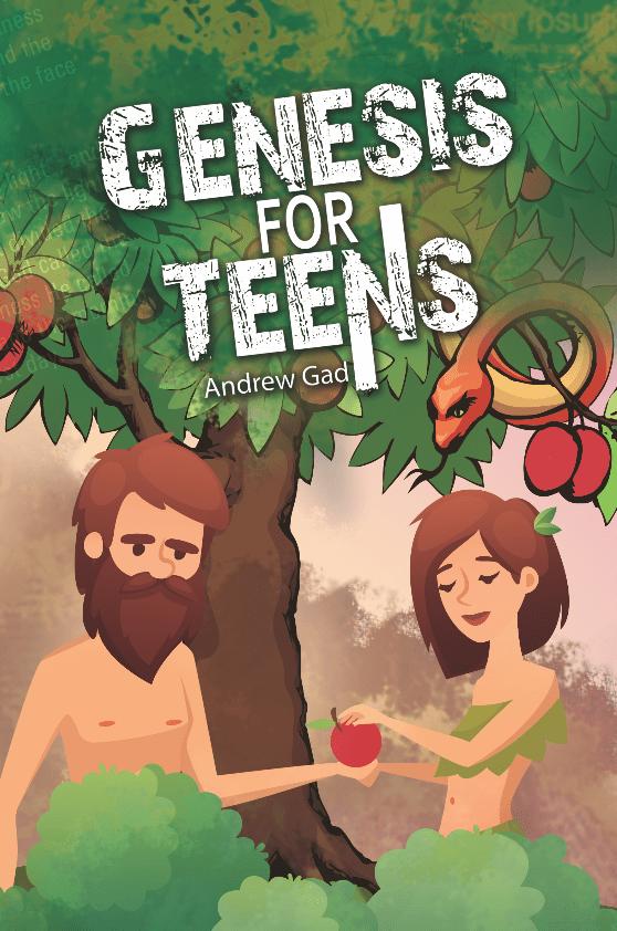 Genesis For Teens: St Shenouda Press- Coptic Orthodox Store