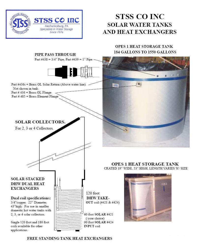 hight resolution of stss solar tanks heat exchangers piping diagram