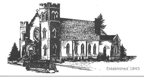 St Teresa of Avila Parish - Established 1845