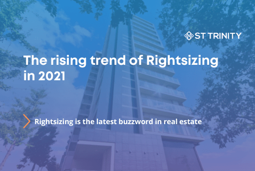The rising trend of Rightsizing in 2021