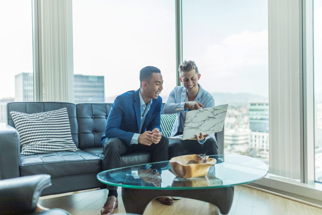 5 Reasons Why You Need A Property Consultant