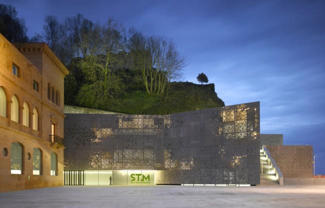 Art Museum Architects Milwaukee