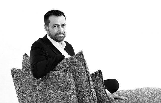 STUA Jesus Gasca designer