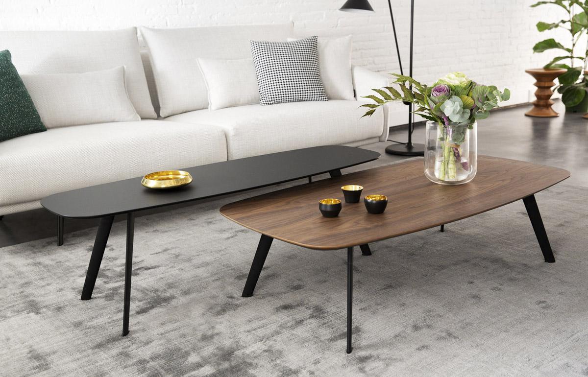 STUA Solapa coffee table