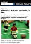 Legogate: A sorry tale of Scottish independence 1