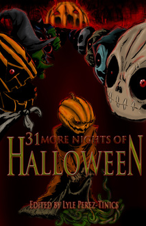 Buy '31 More Nights of Halloween'