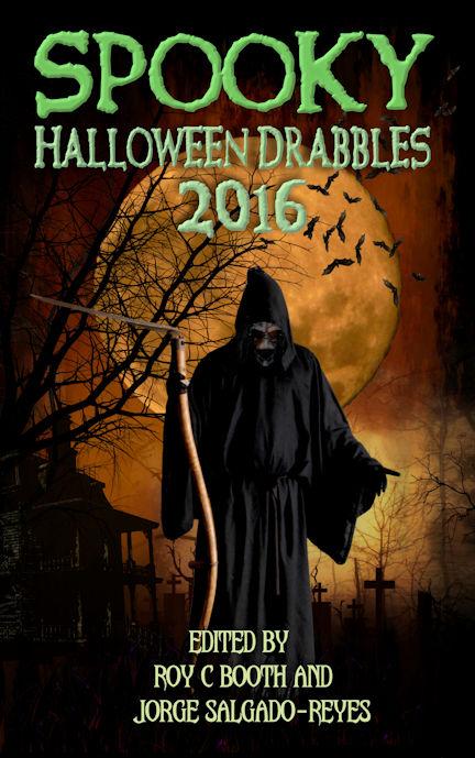 Spooky Halloween Drabbles 2016