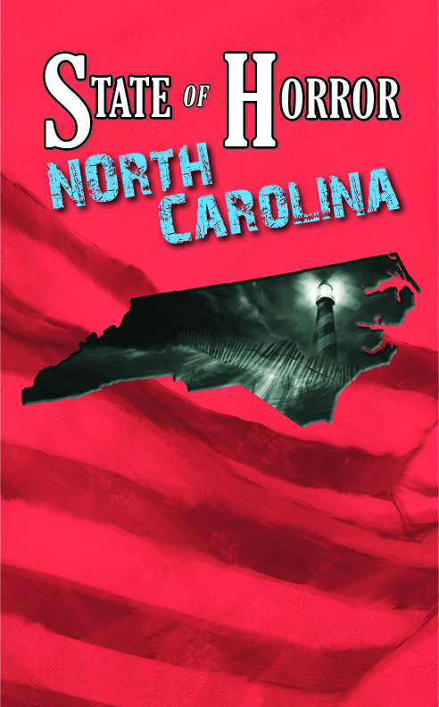 Buy: 'State of Horror: North Carolina'