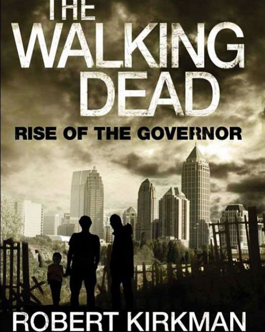 BuyZombie: The Walking Dead: Rise of The Governor Review