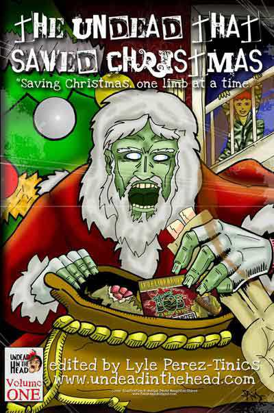 BuyZombie: The Undead That Saved Christmas