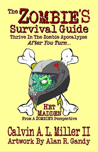 BuyZombie: The Zombie's Survival Guide