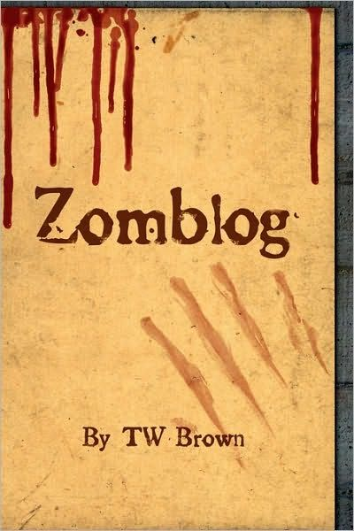 BuyZombie: Zomblog