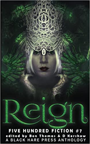 It's time to 'Reign' over your bookshelf with some new fantasy!