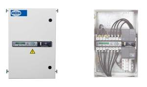 FG Wilson ATI Transfer Panel, Change Switch for Generators