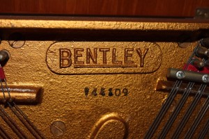 Bentley Upright