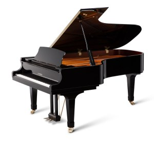 Kawai Grand Piano Videos