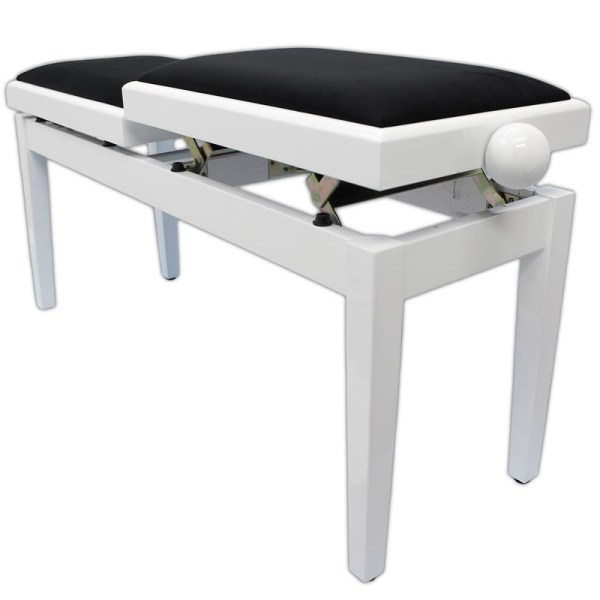 SJ Dual Cloth Adjustable Stool