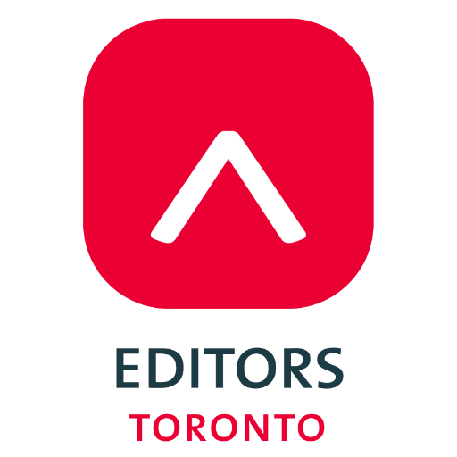 Toronto Editors Blog