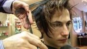 popular men's hairstyle - medium