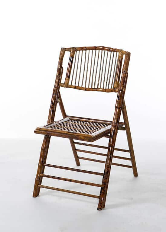 bamboo chairs feminine home office folding chair stuart event rentals