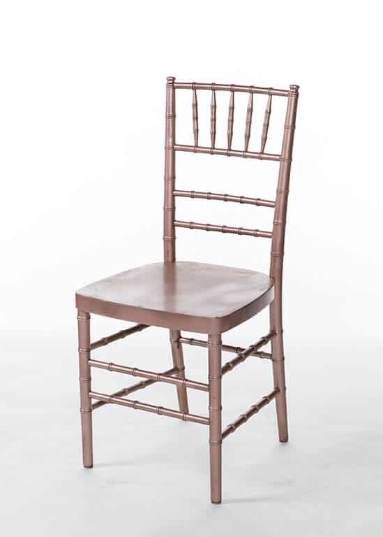 chair rentals san jose eno hanging copper chiavari stuart event
