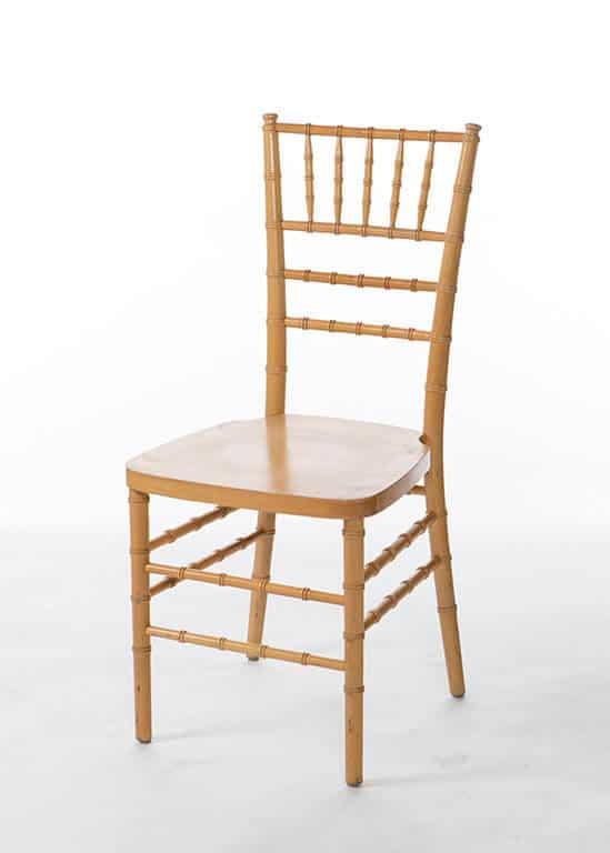 natural chiavari chairs santa chair covers hobby lobby stuart event rentals