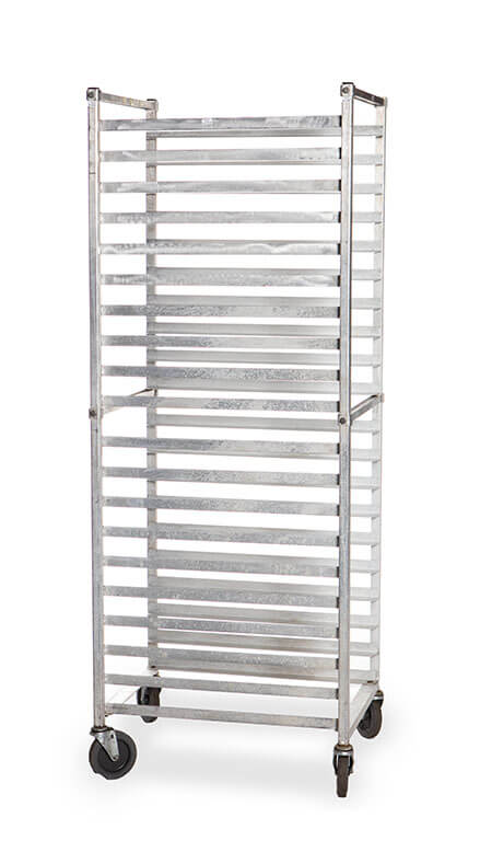 kitchen bakers rack how much does it cost to replace cabinet doors rolling | stuart event rentals