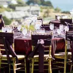 Chair Cover Rentals Oakland Ca How To Reupholster Rocking Cushions Stuart Event Bay Area Party Planning Supplies Tents