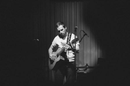 Stuart Stage Guitar