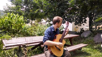 Stuart Angle Guitar
