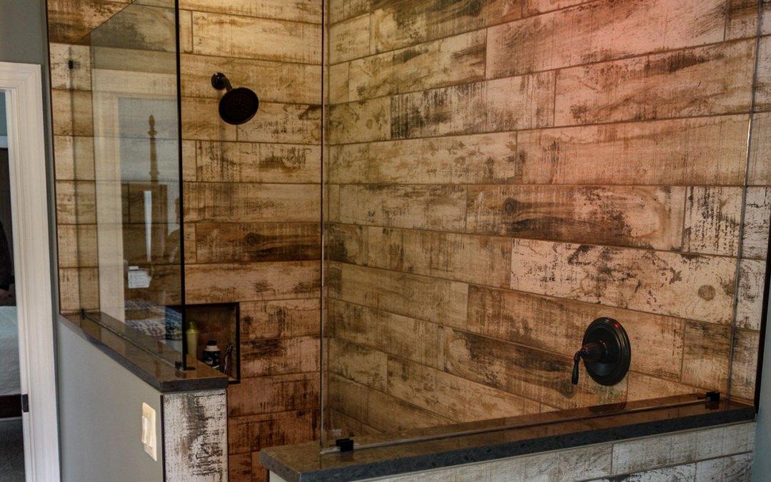 Windsor Court Bathroom