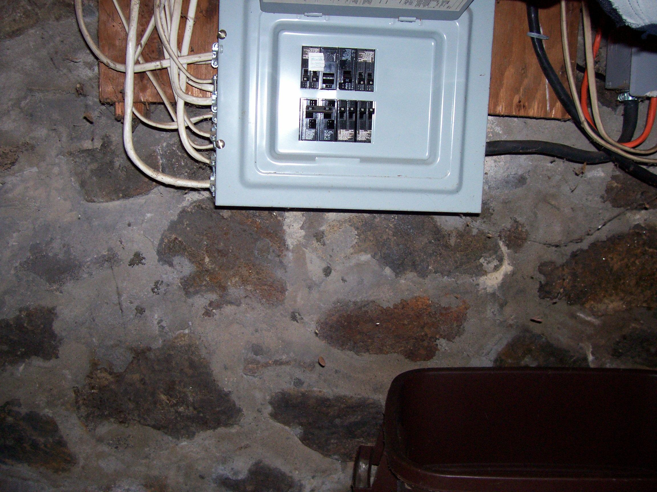 Zinsco Panel Replacement Fuse Box
