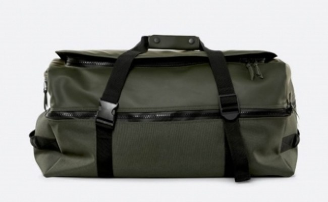 Holdalls Duffle Bags And Weekend Bags Stuarts London