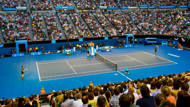 Who S Playing Australian Open 2020 Federer Williams And