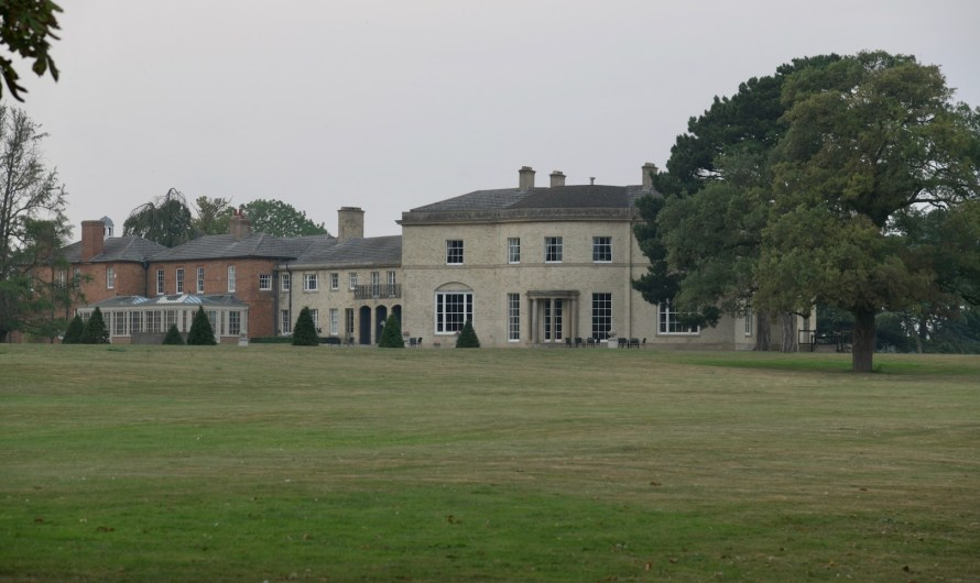 Stubton Hall in 2021 will be able to host outdoor weddings