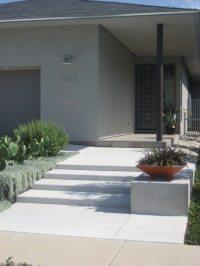 Modern Stucco Home 2 - Parks Plaster & Stucco