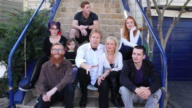 Introducing Kirk & Jason Giordano's DIY Plastering Family channel